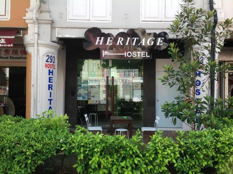 Heritage Hostel.jpg?zoom=1 - Review Heritage Hostel, China town khi du lịch Singapore
