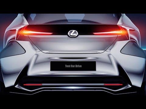 2019 レクサス 新型 LM300 & LM300h 日本デビュー!外内装デザイン・エンジン・価格予想!