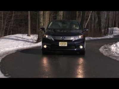 2010 Lexus HS 250h – Drive Time review   TestDriveNow