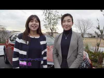 竹岡 圭の今日もクルマと・・・レクサスUXのチーフエンジニアにインタビュー
