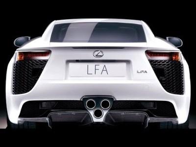 2020 レクサス 新型車発売、最新情報を大公開!新型 LFA・LQ・UX・LS!
