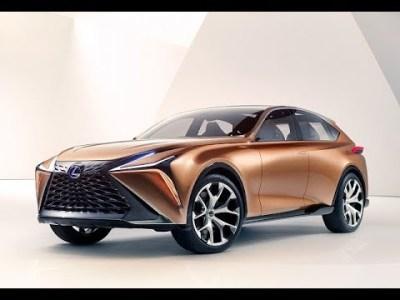 【レクサス新型LQ最新情報】新最高級SUVの価格、スペック、発売日は?
