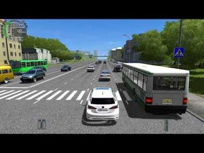 Lexus CT200h Gameplay City Car Driving