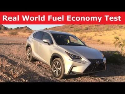 2019 Lexus NX300h Hybrid SUV: Performance & Economy Drive