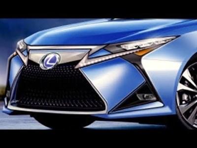 レクサス 新型 CT200h 日本発売は2020年!内外装・スペック・価格!
