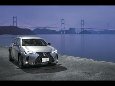 レクサスUXで東京から四国まで……往復1600kmを一気に走ってみた|SUVレビュー
