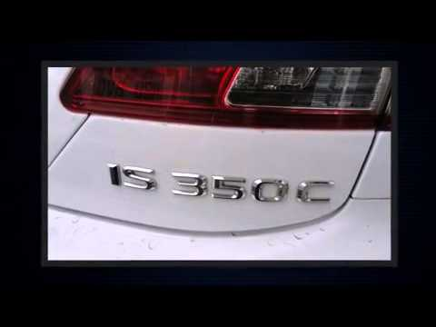 2013 Lexus IS ISC 350 in Brossard, QC J4W 1M6