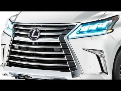レクサス 新型 LM300h 最新情報!高級な外観デザイン