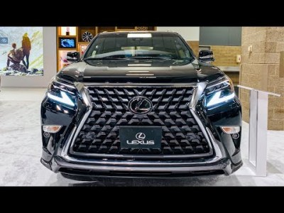 LEXUS LX 570 Sport 2020 – LUXURY SUV First Look Interior Exterior in 4K
