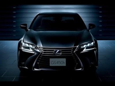 レクサス 新型 LEXUS GS マイナーチェンジ GS200を追加 2015年11月26日日本発売