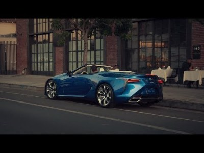 Introducing the LC Convertible