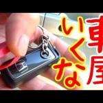 車ディーラーに鍵の電池交換を頼まない理由