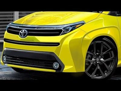 2021 トヨタ 新型 パッソ フルモデルチェンジ最新情報!変速機も刷新されて、新型パッソの走りは大進化!