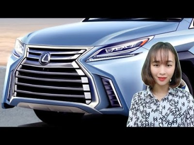 レクサス 新型 LX 日本発売は2021年10月!車名はLX 570からLX 500に変更される公算が大きい!