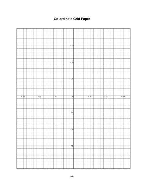 small resolution of Map On A Coordinate Grid Worksheet   Printable Worksheets and Activities  for Teachers