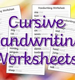 Printable Cursive Writing Worksheets Sentences   Printable Worksheets and  Activities for Teachers [ 1280 x 1920 Pixel ]