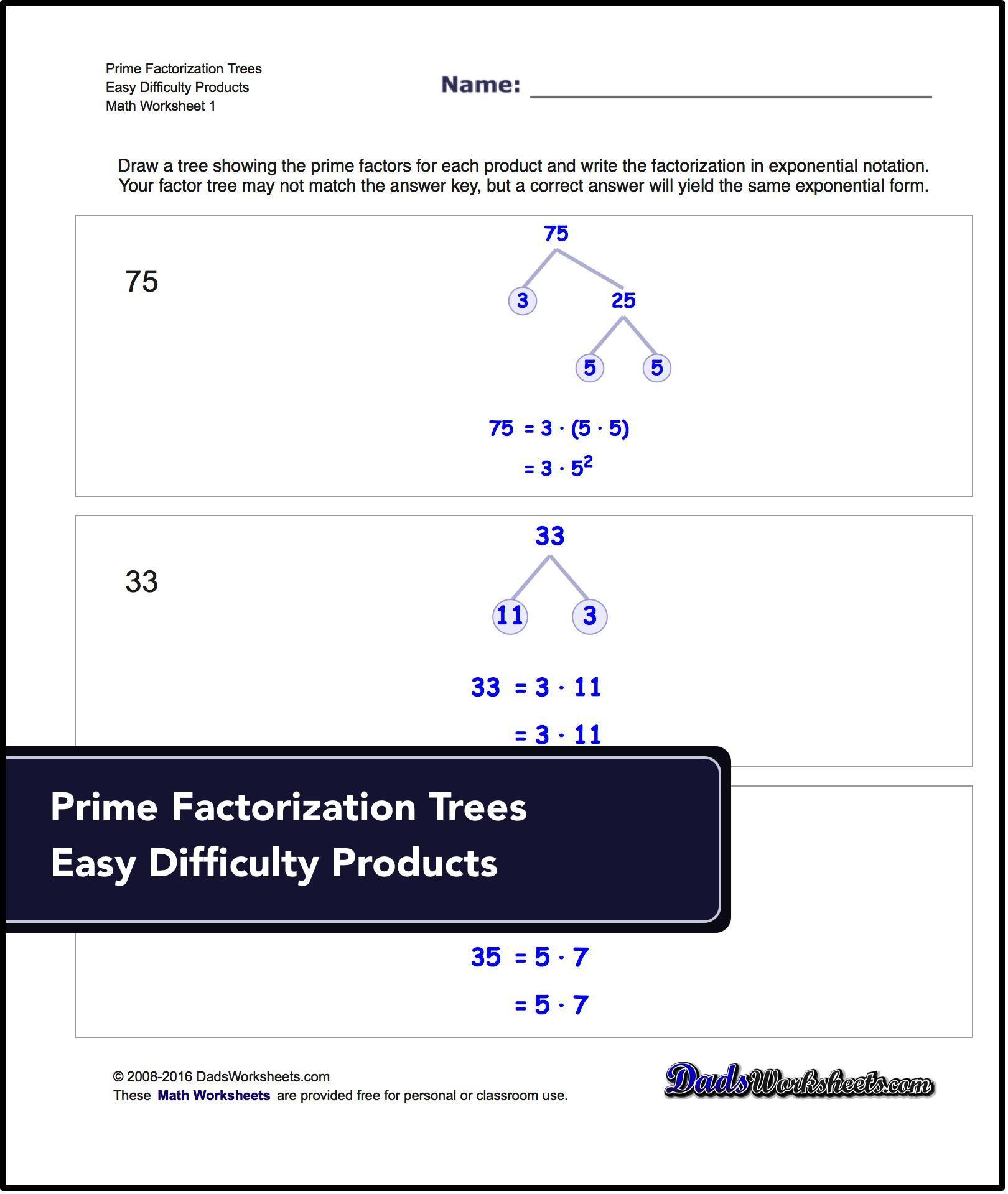 36 Least Common Multiple Worksheet Worksheet Template