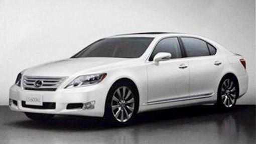 2010 Lexus Ls 460 Ls 600hl Ls Sz Undressed Real Deal Auto Blog