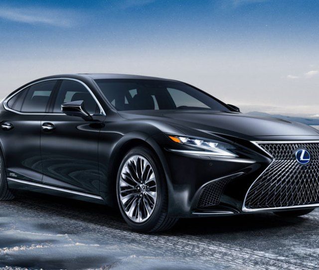 The All New Lexus Ls H Flagship Hybrid Debuted Today At The Geneva Motor Show And With It Comes A Wave Of New Information Lets Start With The Full