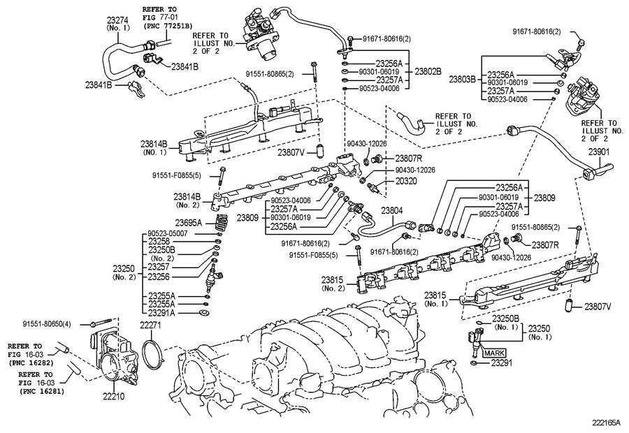 2006 LEXUS GS300 4600CC 32-VALVE DOHC EFI, AUTOMATIC FUEL