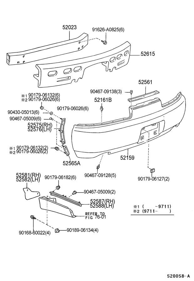 94 Lexus Gs300 Fuse Box. Lexus. Auto Fuse Box Diagram