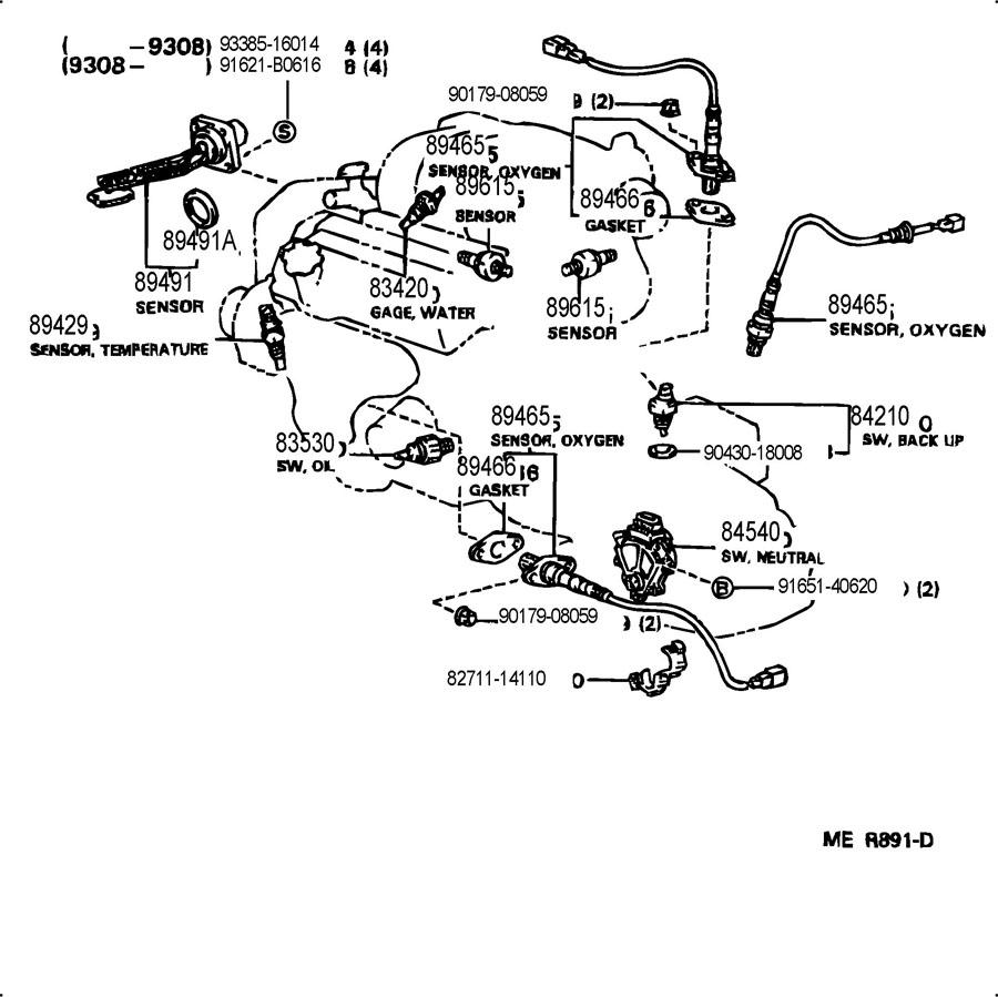 tft wiring diagram xgel650