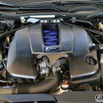 2019 Lexus RC Engine