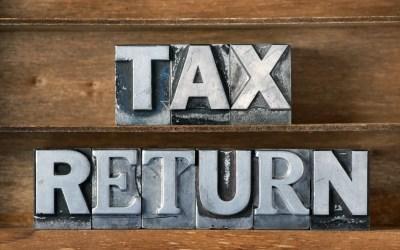 Restitution des prélèvements des revenus du patrimoine