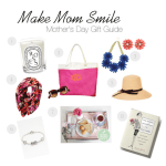 Mother's Day Gift Guide!
