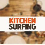 Let's Kitchen Surf