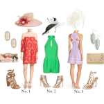Get The Look: Mother's Day & Derby Day