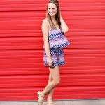 The Layered Romper