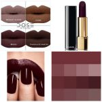 Fall Beauty Trends 2016