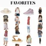 Friday Amazon Favorites