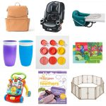 July Mom Must Haves