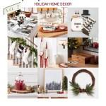 'Tis The Season: Holiday Decor No. 2
