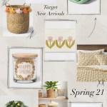 Target New Arrivals: Spring 21