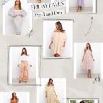 Spring Favorites & Loft Sale Picks