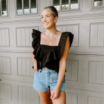 SHEIN Vacation Styles