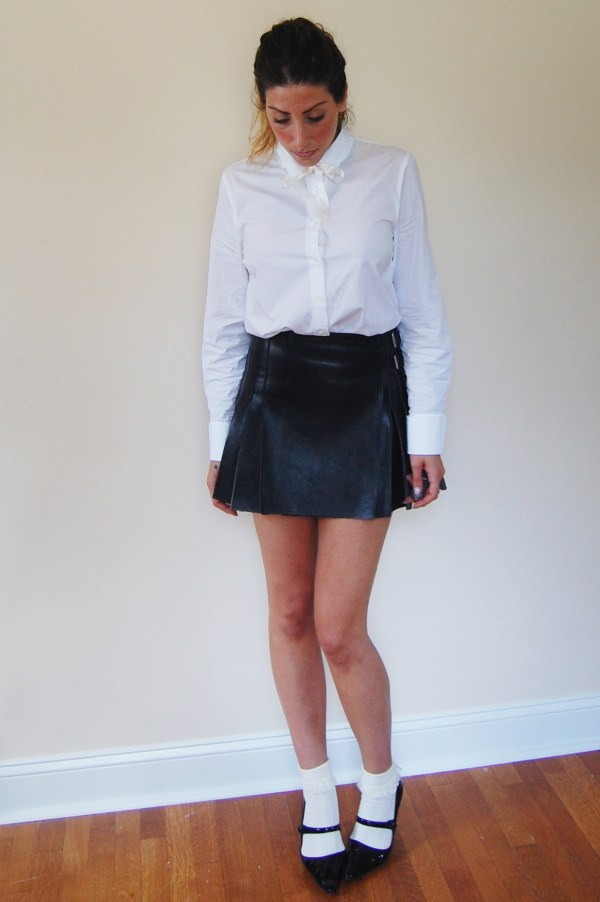 Lexyrose Style School Girl Style. Educated