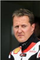 Schumacher vieille tête