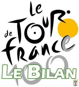 Bilan du Tour de France 2013