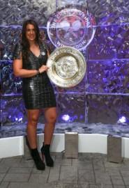 Marion Bartoli sexy au bal de Wimbledon
