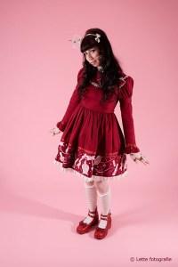 sweet lolita angelic pretty