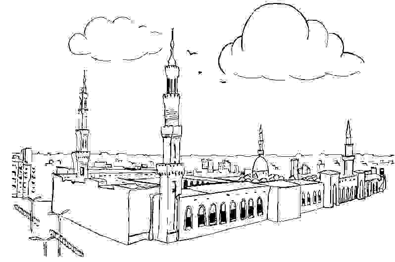 palais aladin dessin