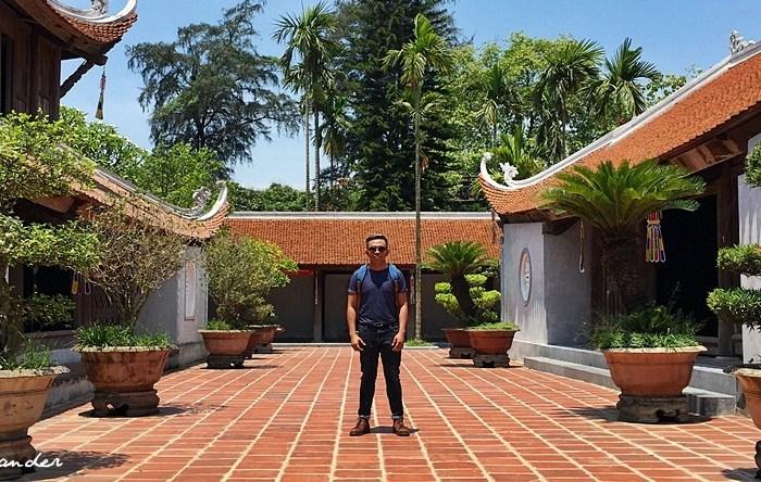 Bút Tháp Temple: Vietnam's Cultural Gem