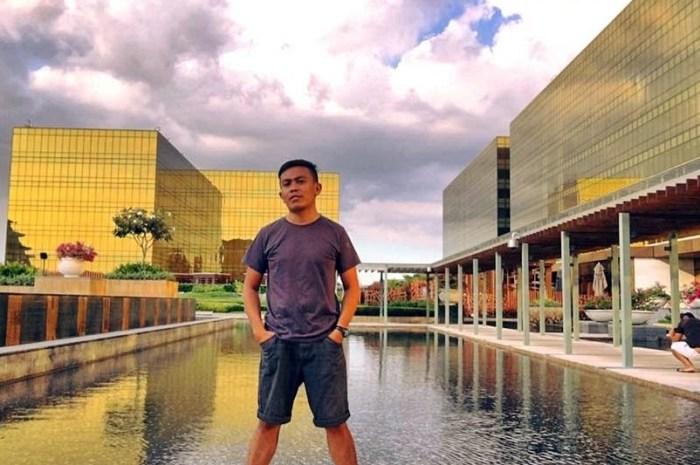 Luxury and Pleasure in City of Dreams Manila
