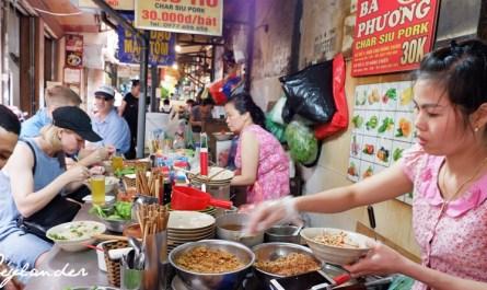 LEY - Vietnam Food