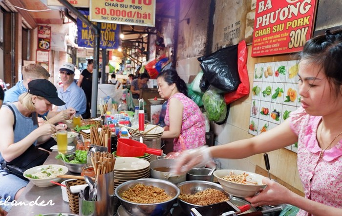 All the Food I Tried (and Loved) in Vietnam