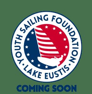 Lake Eustis Youth Sailing Foundation Logo